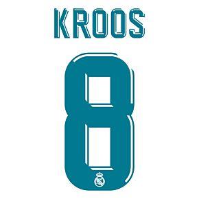 Kroos 8 - KIDS