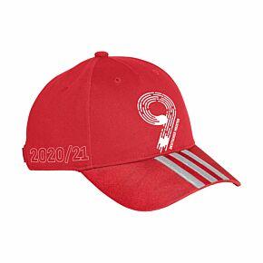 20-21 Bayern Munich Bundesliga Winners Cap