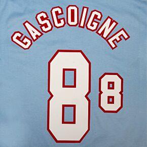 Gascoigne 8