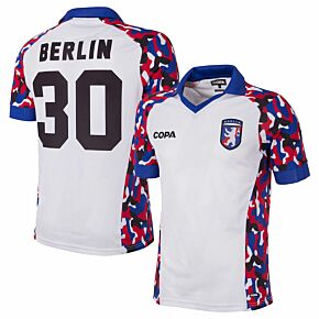 Copa Berlin Football Shirt