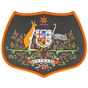 Australia Embroidery Patch 10cm x 8cm