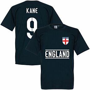 England Kane 9 Team Tee - Navy