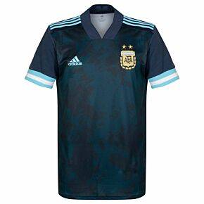20-21 Argentina Away Shirt - Kids