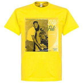 Pennarello LPFC Pelé Tee - Yellow