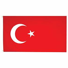 Turkey Large Flag