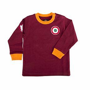 COPA AS Roma 'My First Football Shirt' Home Shirt
