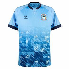20-21 Coventry City Home Shirt - No Sponsor
