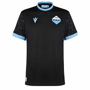 21-22 Lazio 3rd Match Shirt