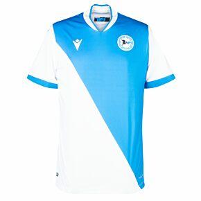 20-21 Arminia Bielefeld Special Edition Matchday Shirt (No Sponsor)