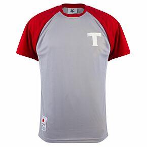 Warner 2 Newteam Official Shirt - Grey