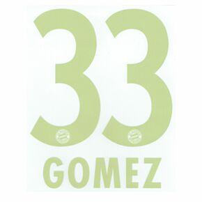 Gomez 33