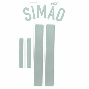 Simao 11 07-09 Portugal Away