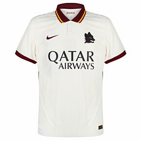 20-21 AS Roma Vapor Match Away Shirt
