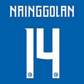 Nainggolan 14 (Official Printing)