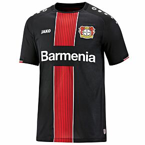 Jako Bayer Leverkusen Away Jersey 2019-2020