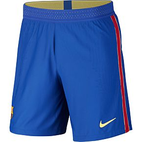 20-21 Barcelona Vapor Match Shorts - Royal