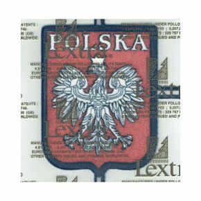 Poland Lextra Patch