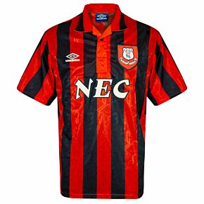 Umbro Everton 1992-1994 Away Shirt - USED Condition (Good) - Size XL *READY TO PUBLISH*