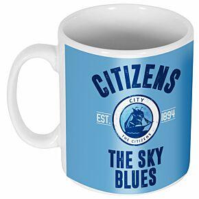 City Established Ceramic Mug