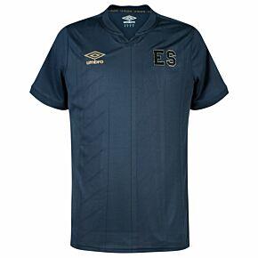 21-22 El Salvador 3rd Shirt