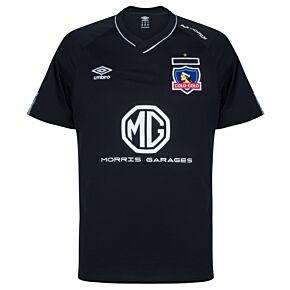 20-21 Colo Colo Away Shirt