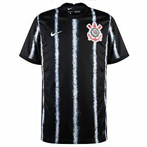 21-22 Corinthians Away Shirt