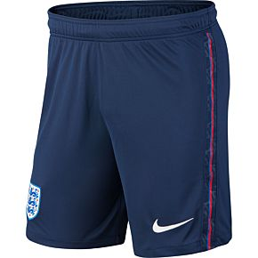 20-21 England Home Shorts
