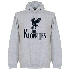 The Kloppites Hoodie - Grey