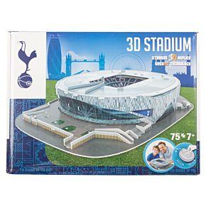 Tottenham 3D Stadium Puzzle (New Version)
