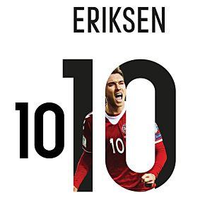 Eriksen 10 (Gallery Style)