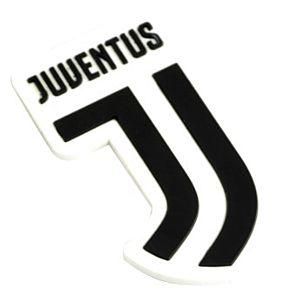 Juventus Crest 3D Refrigerator Magnet (7cm x 4cm)