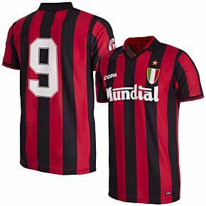 Copa Mundial Milan Retro Shirt