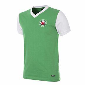 Copa Red Star FC Home Retro Shirt 1970