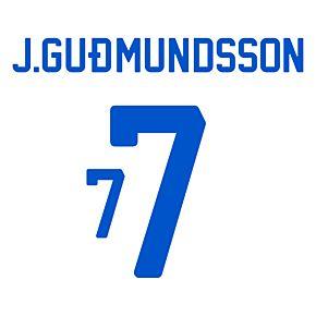 J. Gudmundsson 7