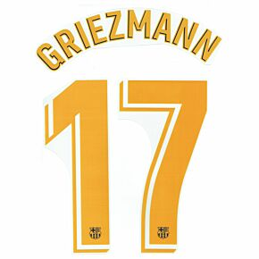 Griezmann 17 (Kids)