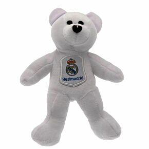 Real Madrid Mini Bear (8 inches)
