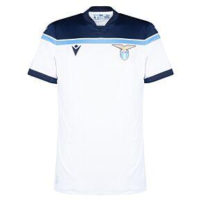 21-22 Lazio Away Match Shirt