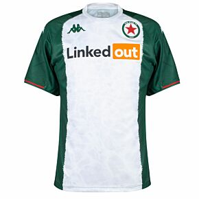 21-22 Red Star Home Shirt