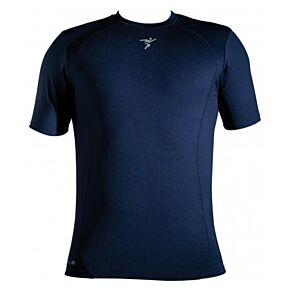 Precision Training Base Layer Tee - Navy - Boys