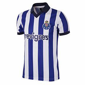 2002 FC Porto Retro Shirt