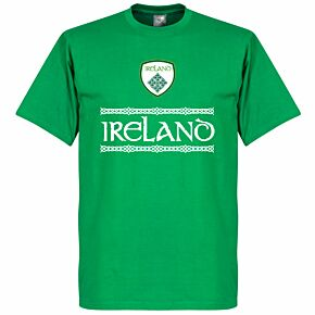 Ireland Team KIDS Tee - Green