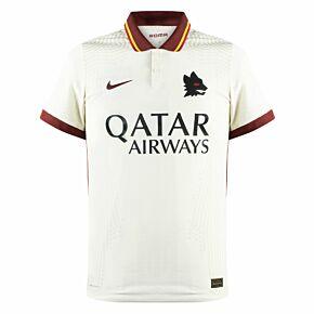 20-21 AS Roma Vapor Match Away Shirt