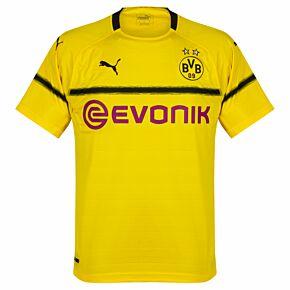 Borussia Dortmund Cup Jersey 2018 / 2019