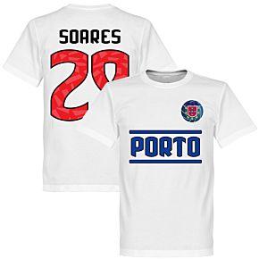 Porto Soares 29 Team Tee - White