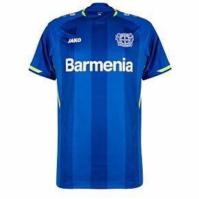 21-22 Bayer Leverkusen 3rd Shirt
