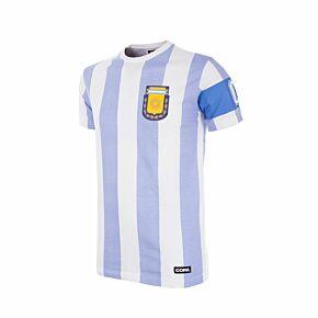 COPA Argentina Capitano KIDS Tee