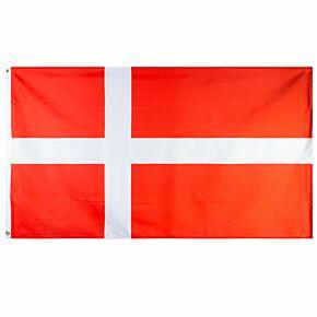 Denmark Large National Flag (90x150cm approx)