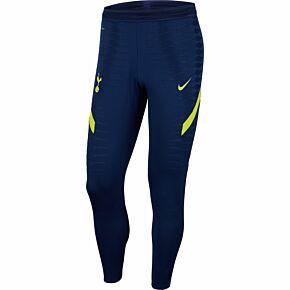 21-22 Tottenham Dri-Fit ADV Elite Track Pants - Navy