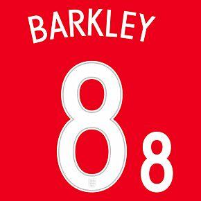 Barkley 8