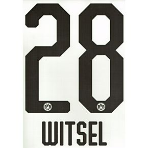 Witsel 28